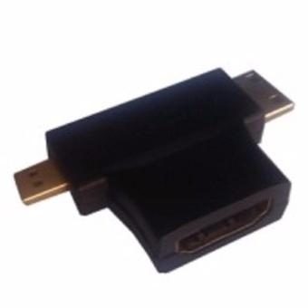 Đầu chuyển HDMI sang micro HDMI và mini HDMI - 10292693 , OE680ELAA6AQNRVNAMZ-11623353 , 224_OE680ELAA6AQNRVNAMZ-11623353 , 73500 , Dau-chuyen-HDMI-sang-micro-HDMI-va-mini-HDMI-224_OE680ELAA6AQNRVNAMZ-11623353 , lazada.vn , Đầu chuyển HDMI sang micro HDMI và mini HDMI