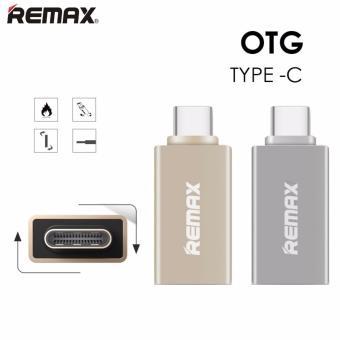 Đầu chuyển OTG USB Type C sang USB 3.0 Full size Remax remax otg type ...