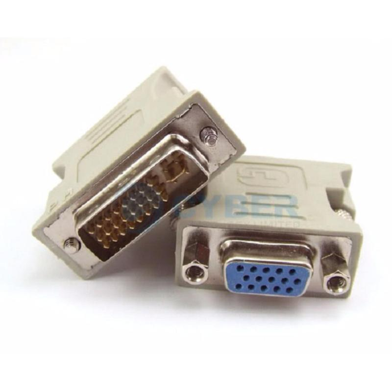 Bảng giá Đầu chuyển tín hiệu từ DVI ra VGA Phong Vũ