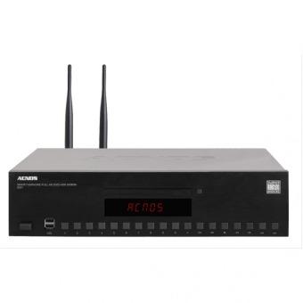 Đầu DVD Karaoke KTV Acnos độ nét cao 1080P SK9038 (Đen)