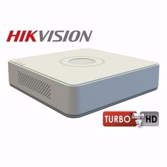 Đầu Ghi Hình 8 kênh DS-7108HQHI-F1/N