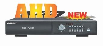 Đầu ghi hình AHD 4 kênh VDTECH VDT-2700AHD