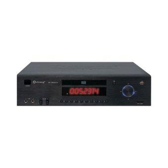 Đầu Karaoke Arirang AR 3600 KTV (Đen)