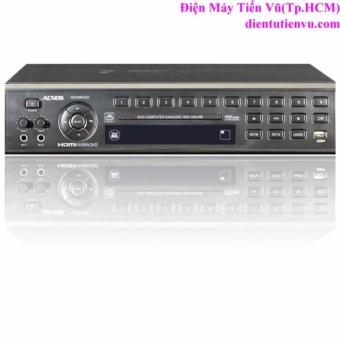 Đầu Karaoke VT Acnos Star MIDI HDMI SK299HDD (Đen)