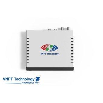 Đầu thu kỹ thuật số DVB-T2 iGate T202HD của VNPT (Đen trắng)
