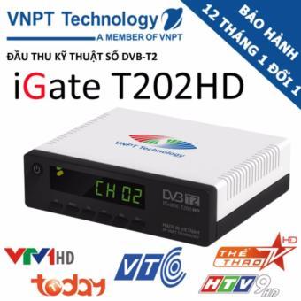 Đầu thu truyền hình KTS VNPT T2