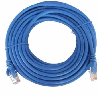 Dây cáp mạng CAT5E UTP bấm sẵn 2 đầu 35 Mét (Màu xanh - Mới 100%) - 8238870 , LB815ELAA52KHTVNAMZ-9343832 , 224_LB815ELAA52KHTVNAMZ-9343832 , 79000 , Day-cap-mang-CAT5E-UTP-bam-san-2-dau-35-Met-Mau-xanh-Moi-100Phan-Tram-224_LB815ELAA52KHTVNAMZ-9343832 , lazada.vn , Dây cáp mạng CAT5E UTP bấm sẵn 2 đầu 35 Mét (Màu xan