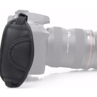 Dây đeo máy ảnh hỗ trợ cầm 1 tay da PU cho Sony - PHUKIEN2T_Q00214 - 5