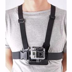 Dây Đeo Ngực Cho Camera thể thao, hành trình dành cho phượt thủ thứ thiệt