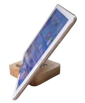 Đế đựng iPad gỗ cao su Đức Thành - 4