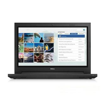 Dell Ins N3467/i5-7200U - Hãng Phân phối chính thức