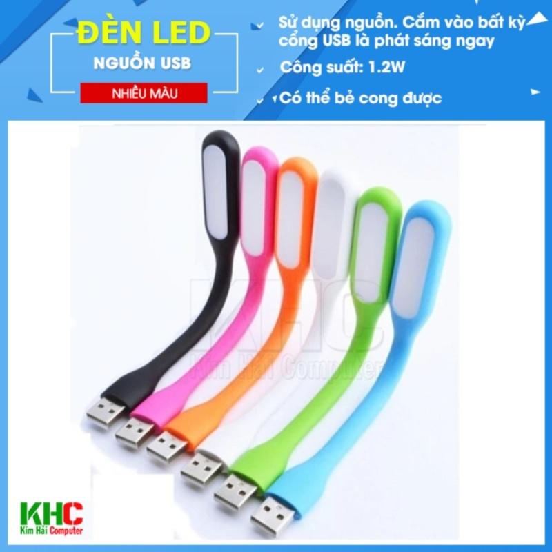 Bảng giá Đèn LED mini dẻo sử dụng nguồn USB - Kim Hải Computer Phong Vũ