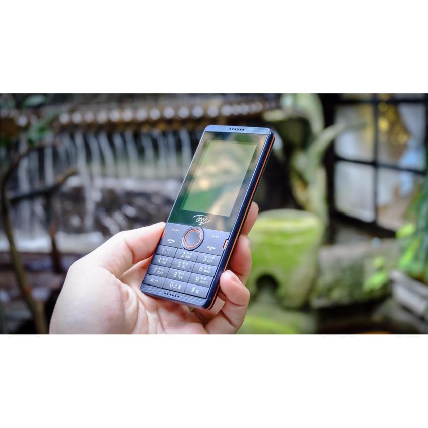 Hình ảnh Điện thoại di động 2 sim-nghe nhạc-chụp ảnh ITEL it5020