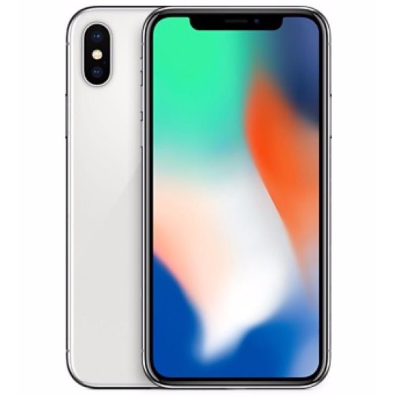 Điện Thoại Di Động Iphone X 256Gb Bạc_Hàng Nhập Khẩu