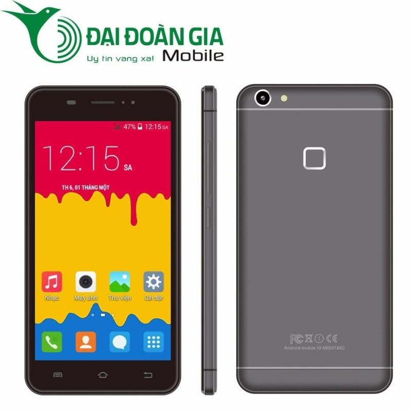 Điện Thoại Giá Rẻ Lv Mobile Zip6 Siêu Hót