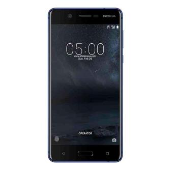 Điện thoại Nokia 5 ĐEN