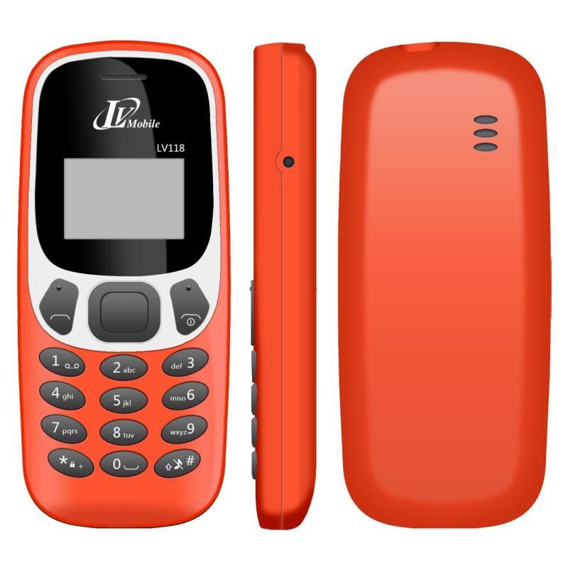 Điện thoại RẺ BỀN ĐẸP BH 1 năm LV 118