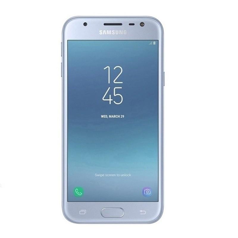 Điện thoại Samsung Galaxy J3 Pro 16GB RAM 2GB (Xanh bạc) - Hãng phân phối chính thức