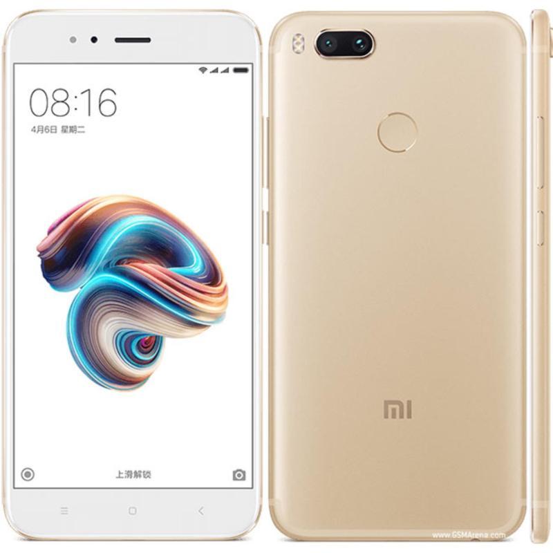 Điện Thoại Xiaomi Mi 5X 4G 32G (Vàng) - Hàng nhập khẩu
