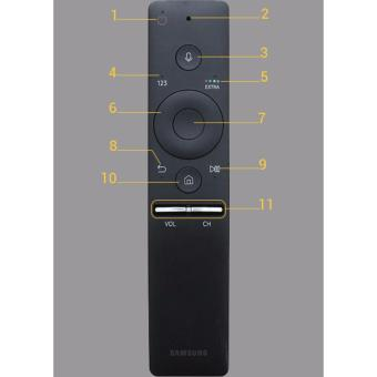 Điều khiển tivi samsung Smart tìm kiếm bằng giọng nói (đen) - 8723990 , SA937ELAA984Q5VNAMZ-18280173 , 224_SA937ELAA984Q5VNAMZ-18280173 , 1390000 , Dieu-khien-tivi-samsung-Smart-tim-kiem-bang-giong-noi-den-224_SA937ELAA984Q5VNAMZ-18280173 , lazada.vn , Điều khiển tivi samsung Smart tìm kiếm bằng giọng nói (đen)