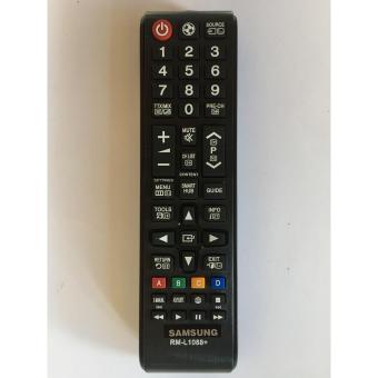 Điều Khiển TV Samsung Đa Năng RM-1088+ - Dùng cho các dòng TV LCD/LED Samsung