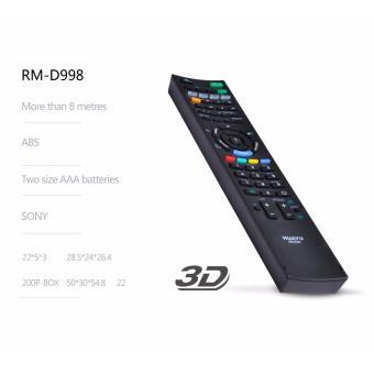 Điều Khiển TV Sony Đa Năng D998