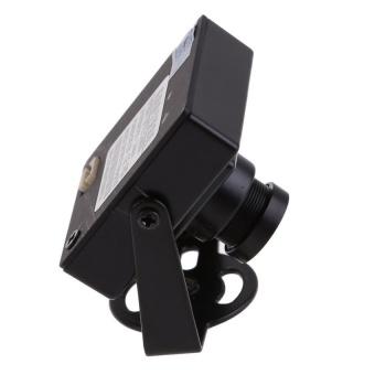 Digital CCD Camera FPV Mini CAM HD 700TVL forAerialPhotographyBlack- intl