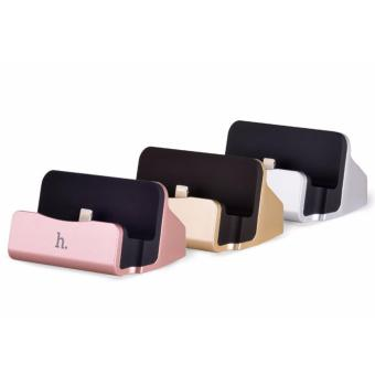 Dock sạc Hoco cho iPhone 5 5S 6 6S 6Plus 6S Plus