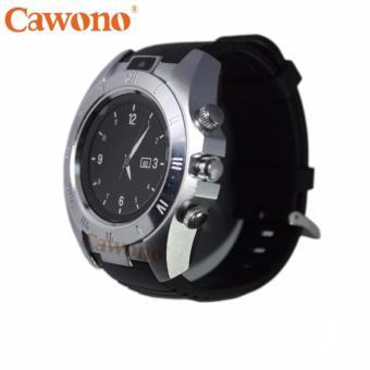 Đồng hồ thông minh gắn sim và camera Cawono Z5 (Bạc) - 10290672 , OE680ELAA38OYVVNAMZ-5671434 , 224_OE680ELAA38OYVVNAMZ-5671434 , 689000 , Dong-ho-thong-minh-gan-sim-va-camera-Cawono-Z5-Bac-224_OE680ELAA38OYVVNAMZ-5671434 , lazada.vn , Đồng hồ thông minh gắn sim và camera Cawono Z5 (Bạc)
