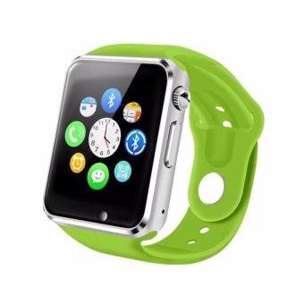 Đồng hồ Thông minh Smart Watch A1 Version cải tiến - 8392671 , OE680ELAA4EFL8VNAMZ-8052385 , 224_OE680ELAA4EFL8VNAMZ-8052385 , 300000 , Dong-ho-Thong-minh-Smart-Watch-A1-Version-cai-tien-224_OE680ELAA4EFL8VNAMZ-8052385 , lazada.vn , Đồng hồ Thông minh Smart Watch A1 Version cải tiến
