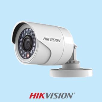 DS-2CE16C0T-IRP: Camera tubor TVI Hikvision white