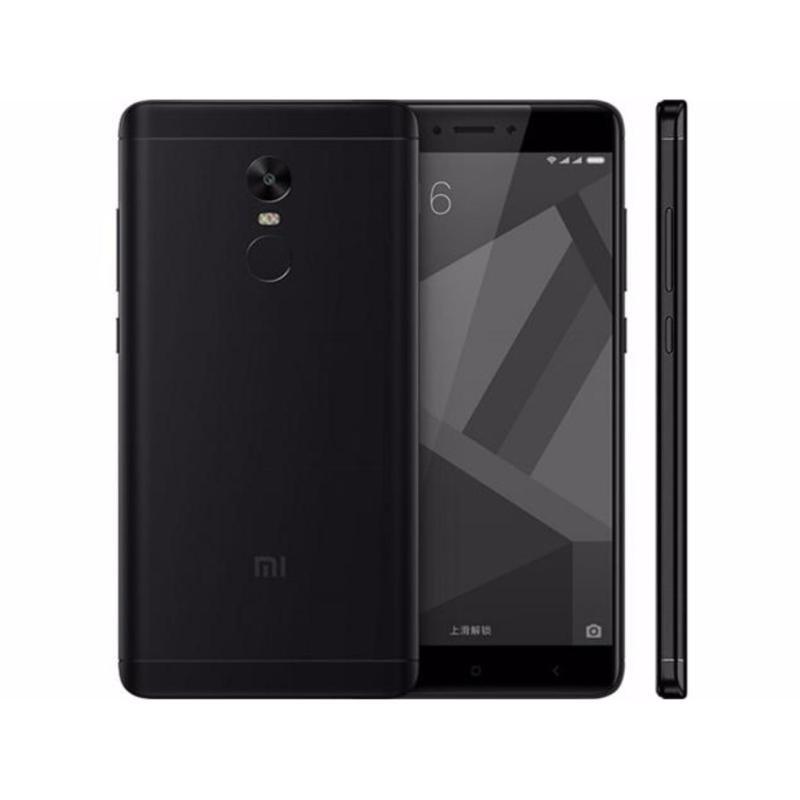 ĐTDĐ Xiaomi Redmi 4X 32GB RAM 3GB(Đen)- Hãng Phân Phối Chính Thức