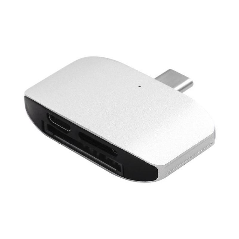 Bảng giá ERA Plug & Play Security Digital Card TF T-flashing Card Reader for Laptop Type C - intl Phong Vũ