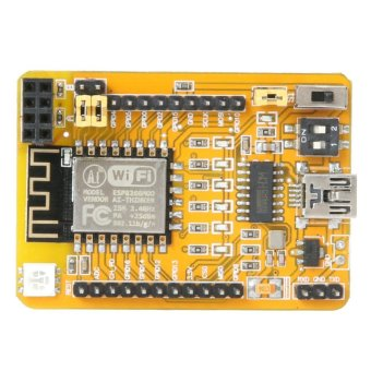 ESP8266 ESP-202 Serial WIFI Industrial Stable Version A Full TestBoard - intl