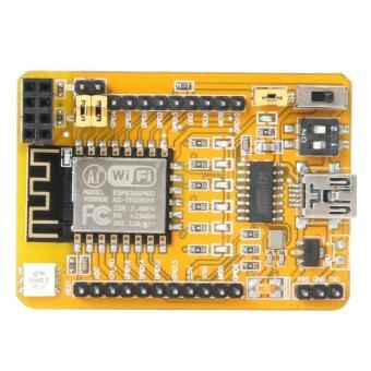 ESP8266 ESP-202 Serial WIFI Industrial Stable Version A Full TestBoard - intl