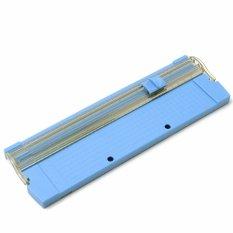 Đánh giá chi tiết Five Star Store A4/A5 Precision Paper Card Art Trimmer Photo Cutter Cutting Mat Blade Ruler UK New – intl