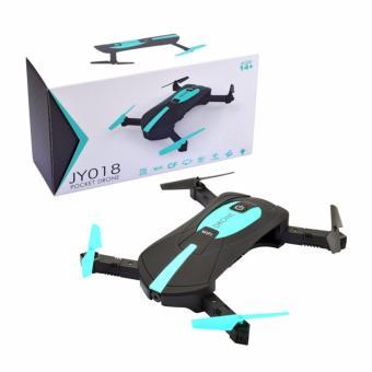 Flycam mini JY018 - Quay video, chụp ảnh (Đen phối...