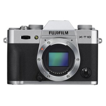 Fujifilm X-T10 Body 16.3MP (Bạc)