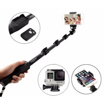 Gậy chụp hình chuyên nghiệp YUNTENG 1288 và Remote Bluetooth - 10306666 , YU691ELAA31W9SVNAMZ-5312669 , 224_YU691ELAA31W9SVNAMZ-5312669 , 199000 , Gay-chup-hinh-chuyen-nghiep-YUNTENG-1288-va-Remote-Bluetooth-224_YU691ELAA31W9SVNAMZ-5312669 , lazada.vn , Gậy chụp hình chuyên nghiệp YUNTENG 1288 và Remote Bluetoot