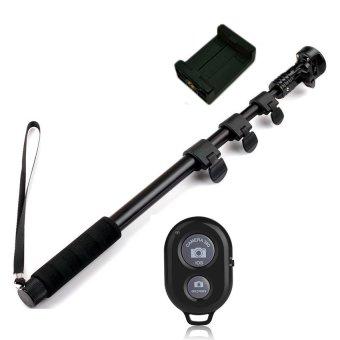 Gậy chụp hình chuyên nghiệp YUNTENG 188 và Remote Bluetooth