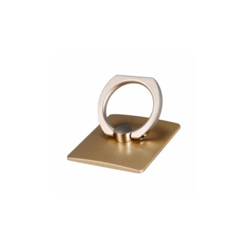 Giá đỡ điện thoại đa năng iRing Holder hình chiếc nhẫn