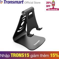 Giá đỡ điện thoại máy tính bảng TRONSMART R1 Multi-angle Stand (Đen)