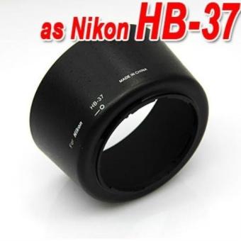 HB-37 Lens Hood for NIKON AF-S DX VR 55-200mm f/4-5.6G - intl