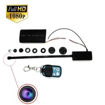 HD 1080P DIY Module Camera Video MINI DV DVR Motion w/ Remote Control - intl - 8838796 , WO917ELAA4JW65VNAMZ-8360934 , 224_WO917ELAA4JW65VNAMZ-8360934 , 1605000 , HD-1080P-DIY-Module-Camera-Video-MINI-DV-DVR-Motion-w-Remote-Control-intl-224_WO917ELAA4JW65VNAMZ-8360934 , lazada.vn , HD 1080P DIY Module Camera Video MINI DV DVR M