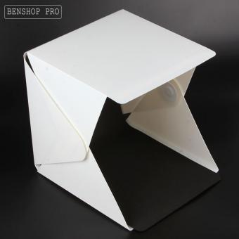 Hộp chụp sản phẩm mini tích hợp đèn Led BeN S01 (trắng) - 10292215 , OE680ELAA5J8KLVNAMZ-10159416 , 224_OE680ELAA5J8KLVNAMZ-10159416 , 498000 , Hop-chup-san-pham-mini-tich-hop-den-Led-BeN-S01-trang-224_OE680ELAA5J8KLVNAMZ-10159416 , lazada.vn , Hộp chụp sản phẩm mini tích hợp đèn Led BeN S01 (trắng)