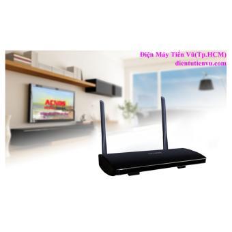 Hộp Karaoke online Acnos SB801 + Tặng Chuột không dây