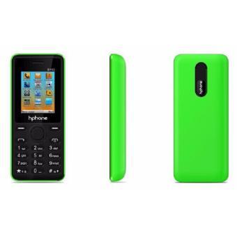 Hphone B102 2SIM (Xanh lá)