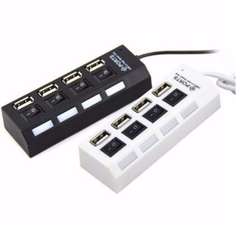 Bảng giá HUB USB 4 CÔNG TẮC KẾT NỐI USB 2.0 Phong Vũ