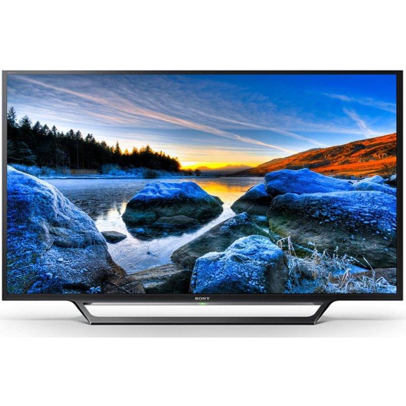 Bảng giá Internet Tivi LED Sony 40inch Full HD - Model 40W650D (Đen)