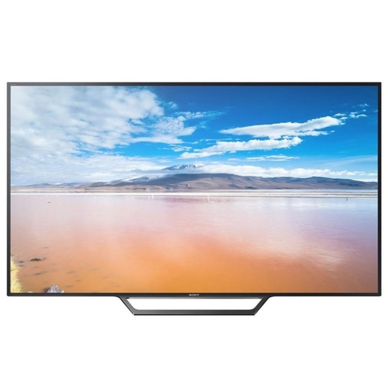 Bảng giá Internet Tivi LED Sony 48inch Full HD - Model KDL-48W650D VN3 (Đen)